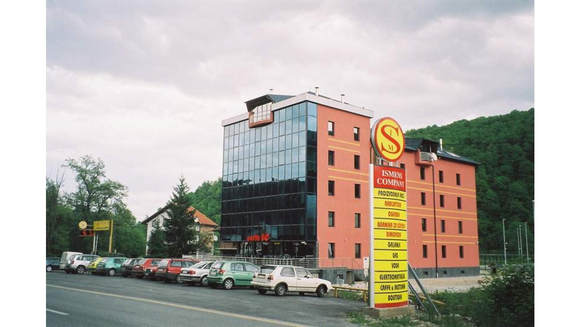 Prodaja » Poslovni prostori