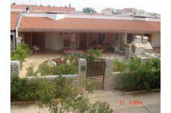 Kuća na Pagu