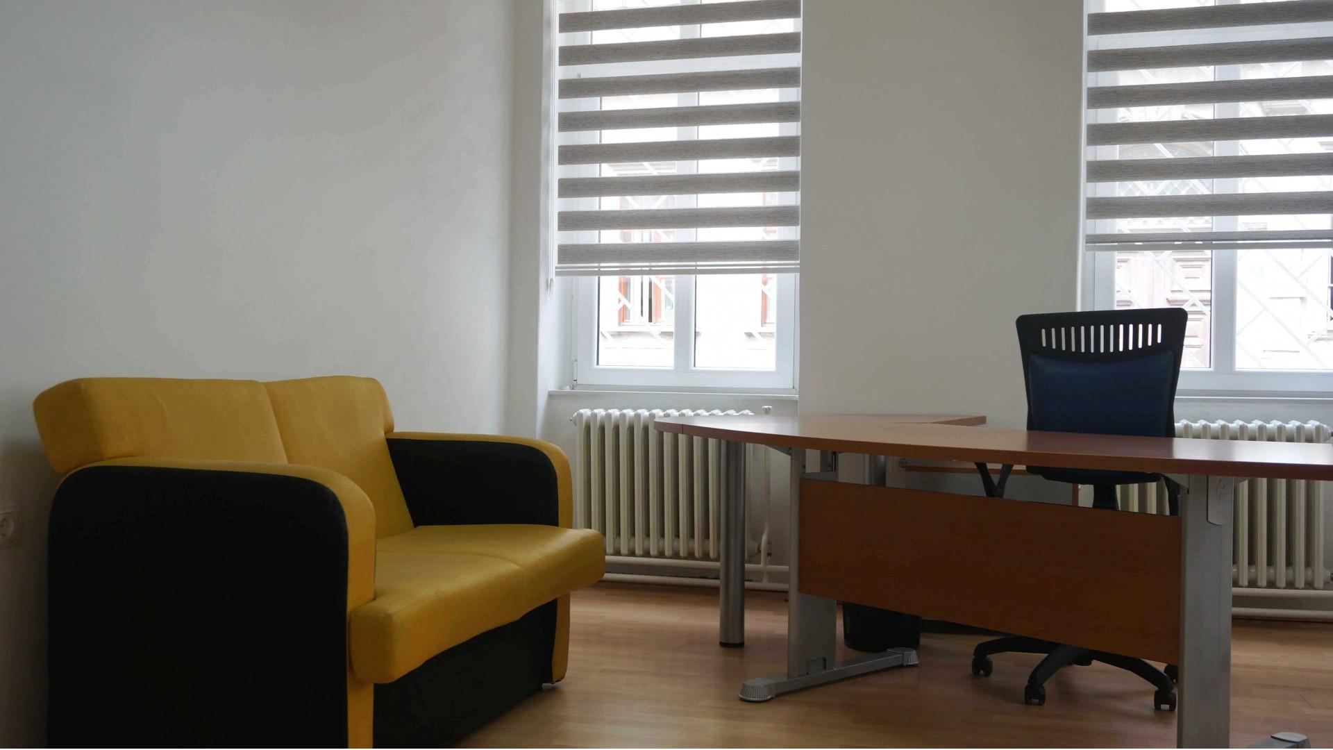 Poslovni prostor u centru 80 m2