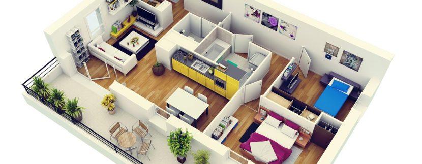 kupiti ili unajmiti stan ili kuću