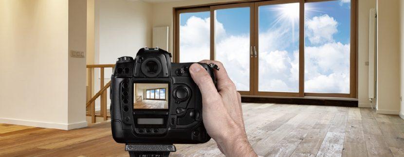 priprema nekretnine za fotografisanje