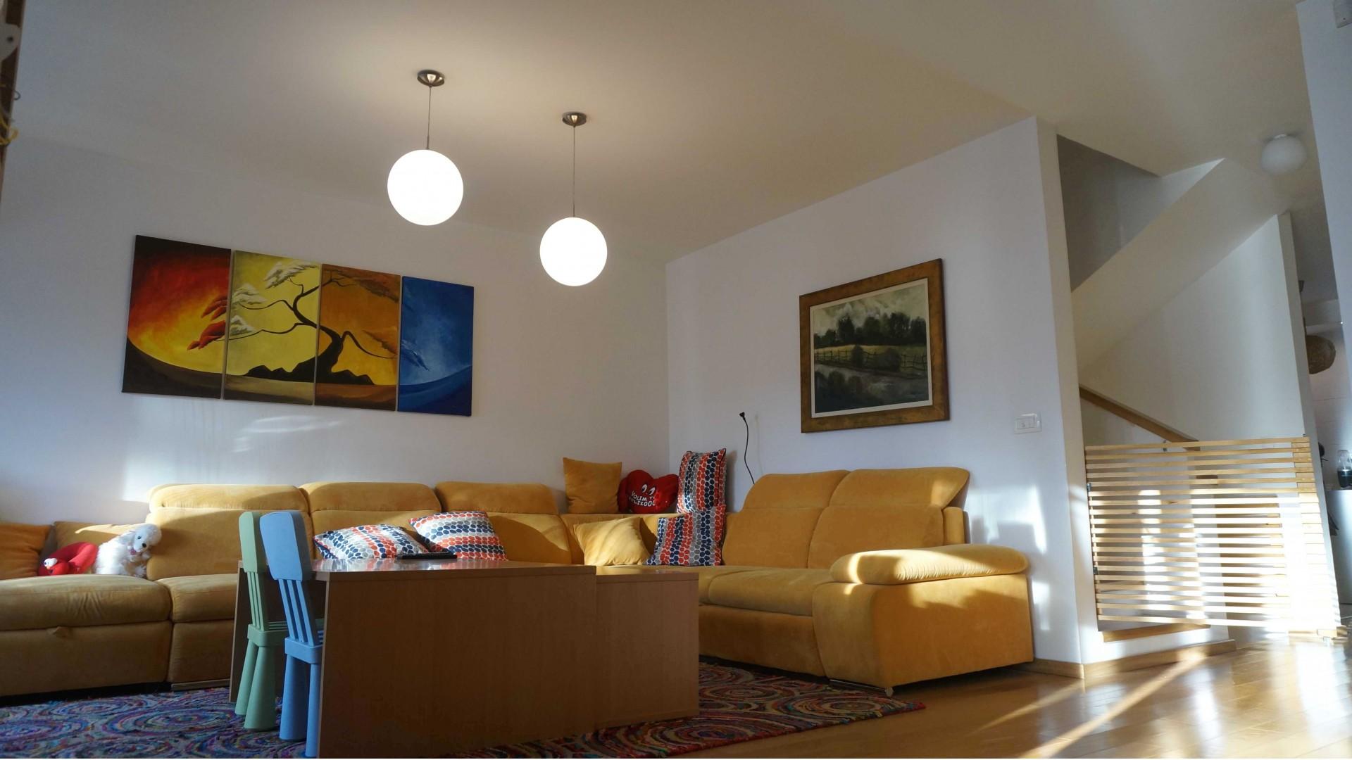 Atraktivna kuća na Koševskom Brdu 135 m2