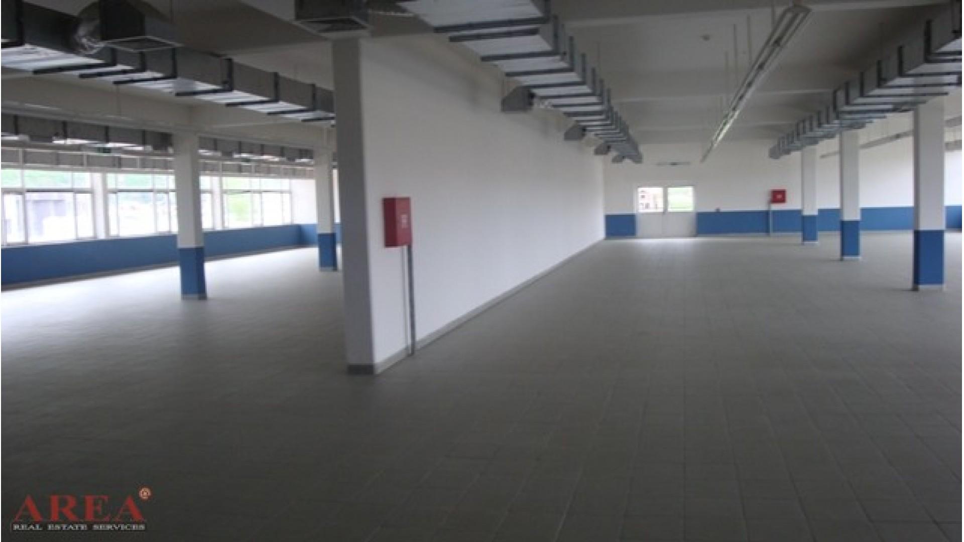 Poslovno skladišno proizvodni prostor Osijek
