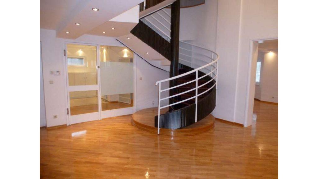 Rezidencijalna kuća sa baštom 350 m2