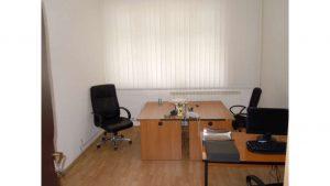 Kancelarijski u Centru