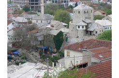 Luksuzan stan u Mostaru