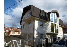 Moderna vila Grbavica
