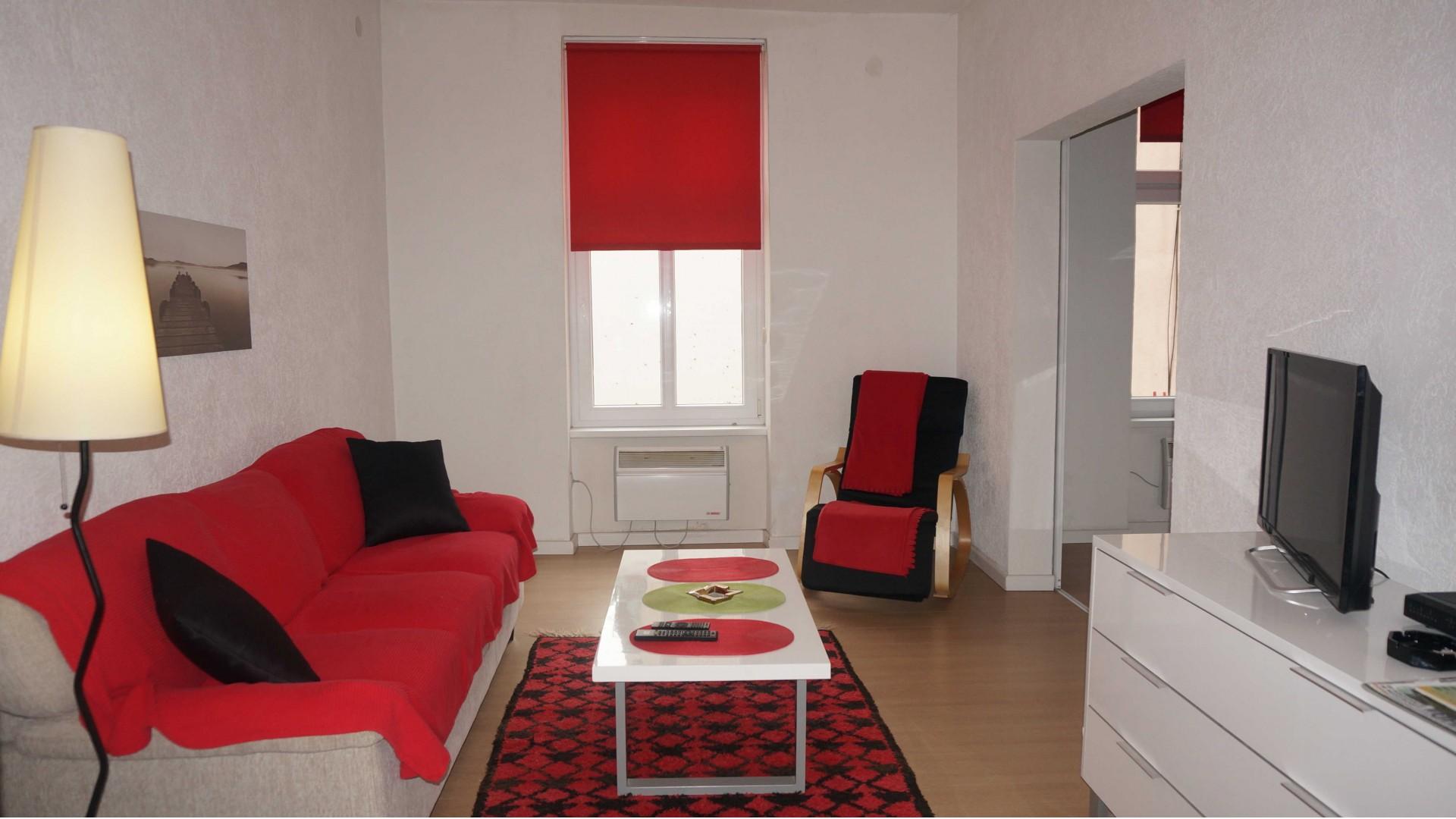 Manji dvosoban stan u strogom centru grada