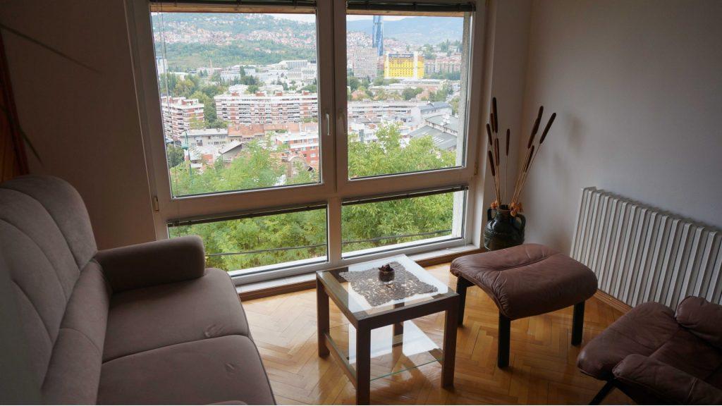 Sarajevo – Novo Sarajevo