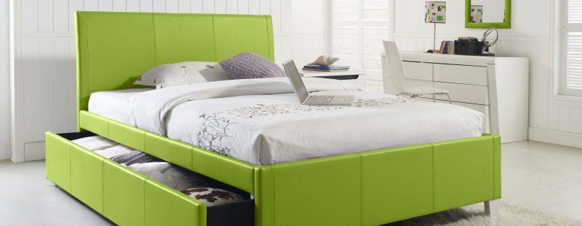 ideje za male spavaće sobe