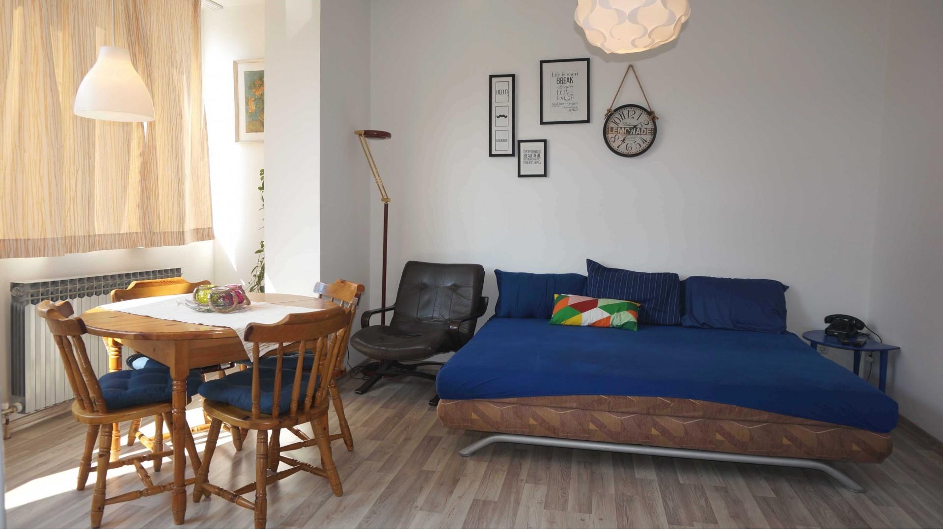 Četverosoban stan/ Centar/ 120 m2