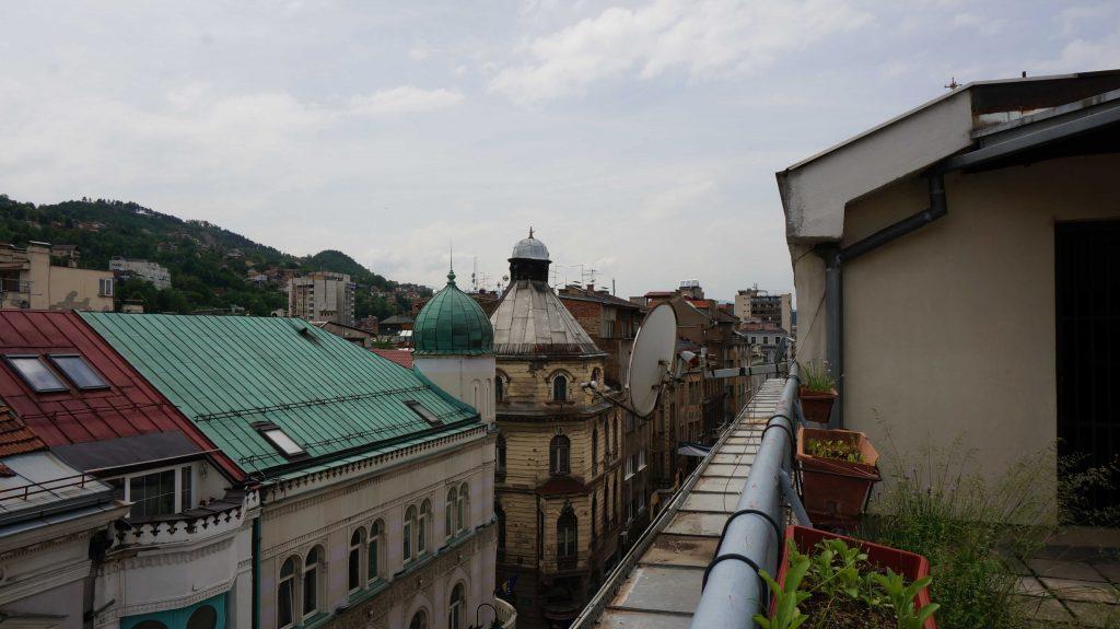 Sarajevo – Centar